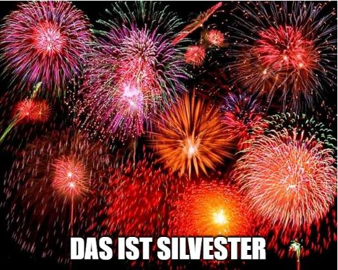 Sylvester oder Silvester? So ist die richtige Rechtschreibung.
